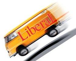 liberale Talfahrt