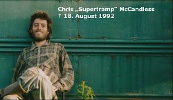 "Christopher ""Chris"" Johnson McCandless"