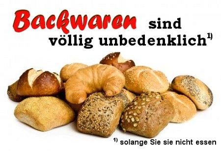 backwaren
