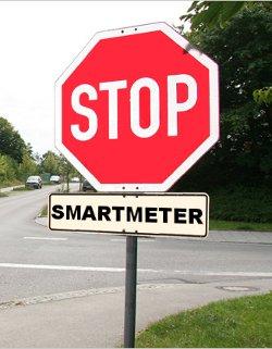 stop smartmeter